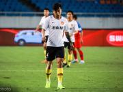 记者:华夏幸福球员金洋洋无限接近上海申花