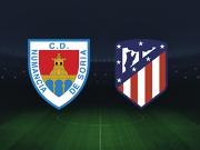 努曼西亚vs马德里竞技:菲利克斯、莫拉塔、迭戈-科斯塔首发