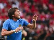 孔蒂:佩里西奇只能踢前锋,卢卡库可以改善国际米兰