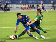 国安0-1江苏丢联赛榜首,埃德尔点射,巴坎布多次错失良机