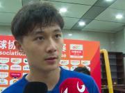 蒋圣龙:金信煜告诉我如何争顶,崔康熙更注重防守