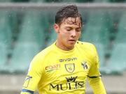 意媒:切沃新星维尼亚托拒绝续约,想加入拜仁慕尼黑