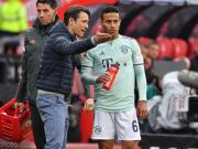 科瓦奇:蒂亚戈无所不能,他是球场上的教练