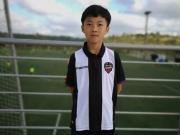 成都9岁男孩收到西甲莱万特青训邀请,但面临沉重经济负担