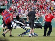 洛佩特吉:尼亚尼翁非常担心拉鲁奇的伤病,克洛普说球员还好