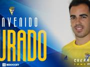 官方:亚泰球员胡拉多加盟西乙球队加迪斯,双方签约三年