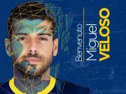 官方:维罗纳签下葡萄牙前国脚维洛索