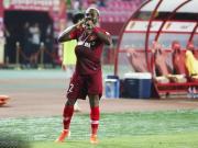 将迎百场里程碑,费尔南多中国顶级联赛出场次数已达99场