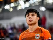 记者:蒿俊闵本赛季不可能加盟恒大,主动权在山东鲁能手中