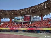 李铁发微博感谢武汉球迷远征军:每一场比赛都是为你们而战