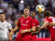 聚勒:多特蒙德很强,新赛季对拜仁来说将很困难