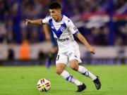 """曼晚:曼城接近签下阿根廷18岁小将,人称""""新梅西"""""""