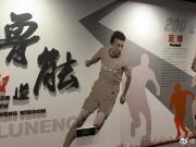 汪强:多几个鲁能这样的青训学校,才是中国足球的未来