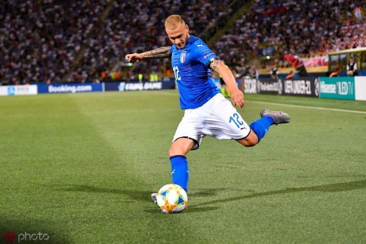 米体:维罗纳也想要国际米兰后卫迪马尔科
