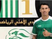 官方:西班牙人前卫佩雷斯加盟卡塔尔联赛球队多哈国民