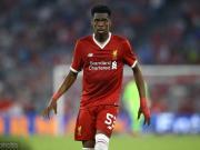 回声报:不再租借,利物浦打算卖掉21岁小将埃亚里亚
