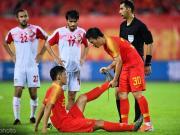 記者:國足40強賽熱身賽唯一對手是緬甸