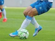 武磊上腳定制款Nike Mercurial 360中國限定版足球鞋!