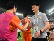 李霄鵬:我要是國安教練也變陣;蒿俊閔需要休息幾場