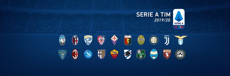 19/20赛季意甲赛程出炉:8月24日揭幕,第二轮尤文vs那不勒斯 — 博洛尼亚