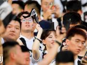 尤文图斯官网回顾亚洲行:观看人数超过16万;上座率达97%