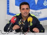 加耶戈:斯塔尔南会比第一回合更具威胁,但我们很渴望胜利