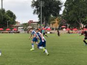 西班牙人5-1尼斯,将与鹿岛鹿角争夺潍坊杯第五名