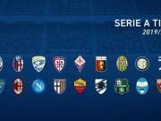 新赛季意甲前两轮开球时间确定,帕尔马和尤文打揭幕战