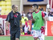 摩纳哥1-0桑普多利亚,法尔考破门夸神多次制造威胁