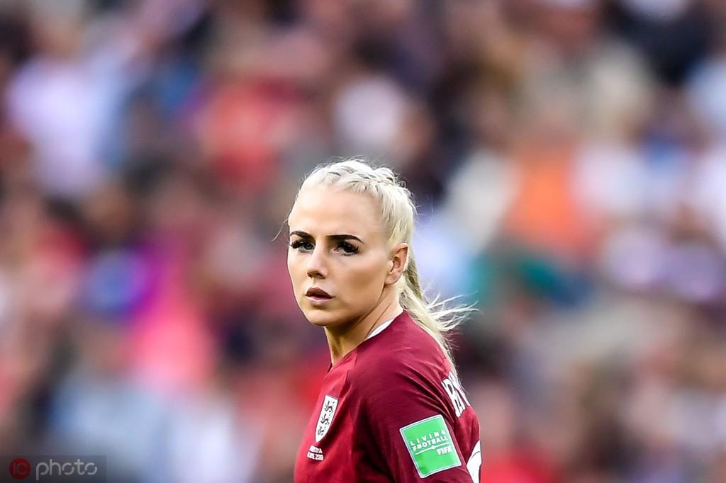 BBC:曼联女足队长格林伍德将转会里昂女足