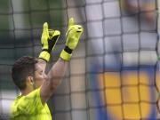 桑普多利亚与门将拉斐尔解约,他将效力英冠雷丁队