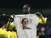 法国足球:伯恩利和霍芬海姆对南特图雷感兴趣