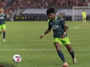 官方:曼城签下18岁的葡萄牙边锋菲利克斯-科雷亚