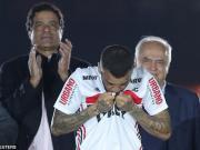 阿爾維斯:我知道這個夢想很難實現,但我要參加2022年世界杯