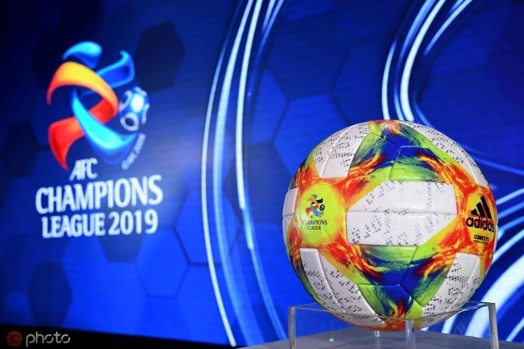 亚冠小组赛将在北京时间18和21点开球,方便我国球迷