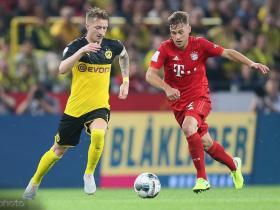 瓦茨克:拜仁慕尼黑现在补强了,但是我并不害怕
