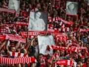 柏林联合球场中多出的455人,代表了另一种足球理念