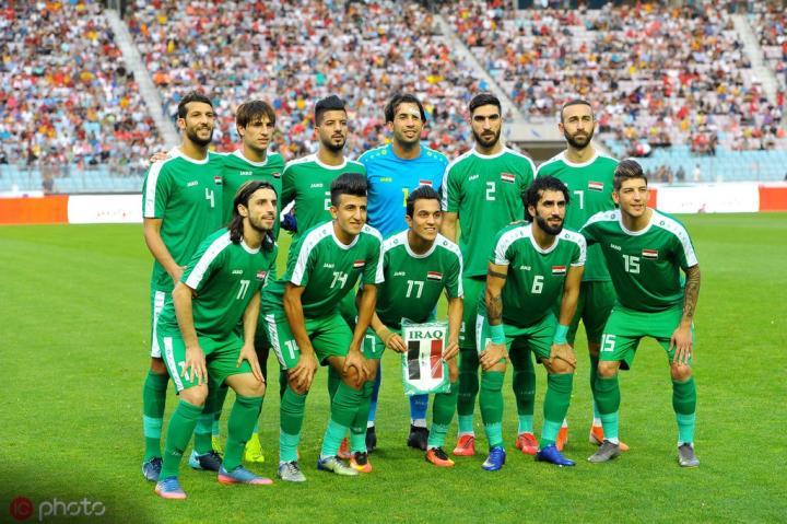 解除禁令,国际足联同意伊拉克将世预赛主场安排在巴士拉进行