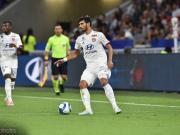队报:AC米兰想要里昂边锋泰里耶
