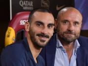 官方:切尔西与扎帕科斯塔续约,球员将为罗马租借效力至1月