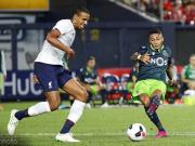 迪马济奥:在谈判,佛罗伦萨要葡萄牙体育边锋拉菲尼亚