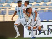 马卡报:马德里竞技想要阿根廷U20国脚阿尔马达