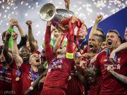 阿隆索:和杰队在现场庆祝了红军夺欧冠;一日为红,终生为红