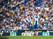图片报:拜仁在6月便接触过罗卡;西班牙人心理价位在3000万