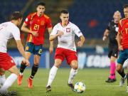 官方:拉齐奥签下波兰U21国脚齐切克