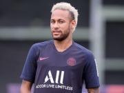 RMC:巴黎下轮对阵图卢兹的联赛,内马尔还是不上