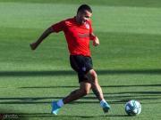 足球市场:博班下周会去马德里谈科雷亚转会