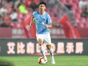 今体育:宋株熏有望重返韩国国家队,可能缺席天海部分的集训