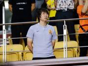 李铁曾鼓励武汉球员:你们很多人都接近国家队,这是至高荣耀