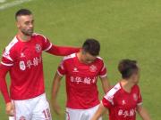 中甲综述:申鑫读秒绝杀获近16轮首胜,贵州4-1客胜绿城